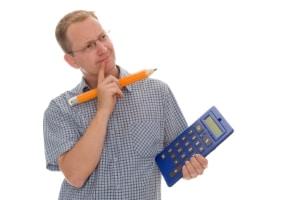 Für die Anwaltskosten bei einer Filesharing-Abmahnung gibt es einen Gebührenschlüssel.