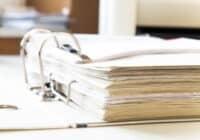 Auf 174 Seiten definiert der Entwurf zur Urheberrechtsreform u.a. eine Bagatellgrenze für Uploadfilter.