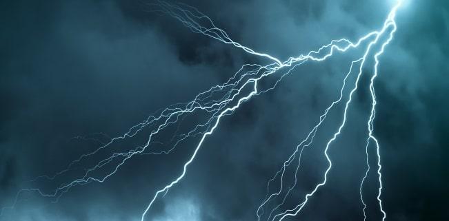 Kein Sturm im Wasserglas, sonder ein schneller Filesharing-Client: BitTornado.