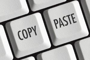 Das Urheberrecht kennt für den Umgang mit digitalen Medien in der Schule klare Regeln.