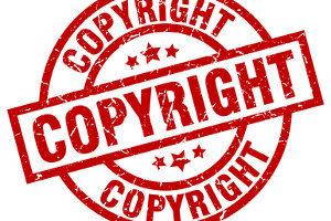 Wenn digitaler Nachlass laut Urteil zu öffnen ist, was folgt dann für das Copyright?