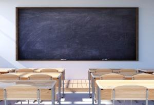 Vielerorts ist die Digitalisierung in der Schule noch nicht angekommen.