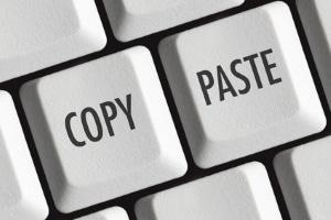 Gefahren der Digitalisierung: Gegen das Urheberrecht lässt sich im Internet besonders einfach verstoßen.
