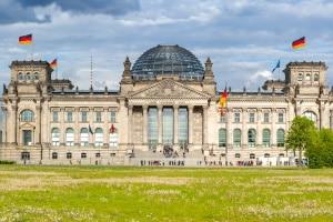 Im Bundestag kann es noch zu Diskussionen zur Bagatellgrenze für Uploadfilter kommen.