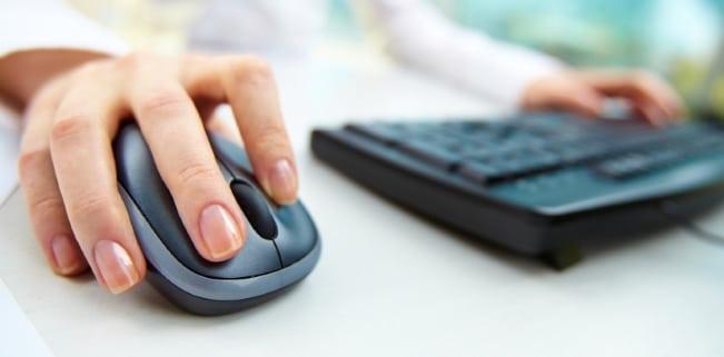 Filesharing-Programme ermöglichen den Austausch und Download von Dateien.