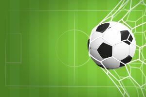Ein Fußball-Schlachtruf als Marke sorgt für Aufregung unter den Fans.