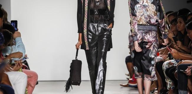 Aufgrund der großen Konkurrenz ist der Schutz durch Geschmacksmuster in der Mode von großer Bedeutung.
