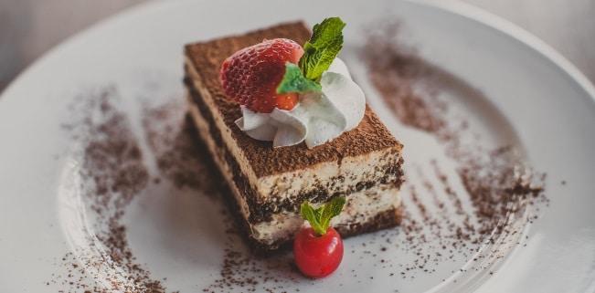 Schokolade und Kuchen: Gnutella ist Client sowie Netzwerk zugleich.