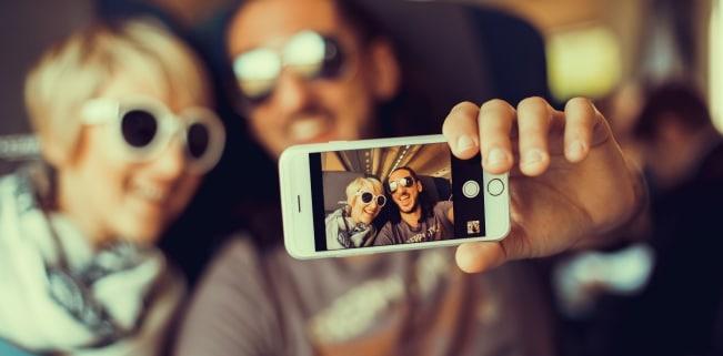 Instagram: Beim Influencer Marketing spielt die Plattform zum Austausch von Bildern und Videos eine große Rolle.