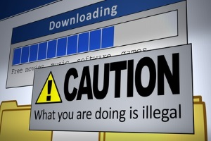Kinox.to: Geschützte Filme zu downloaden, ist bereits jetzt illegal.