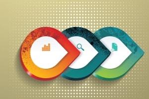 Geschützte Inhalte bei kTorrent: Ein Download kann zur Abmahnung führen.