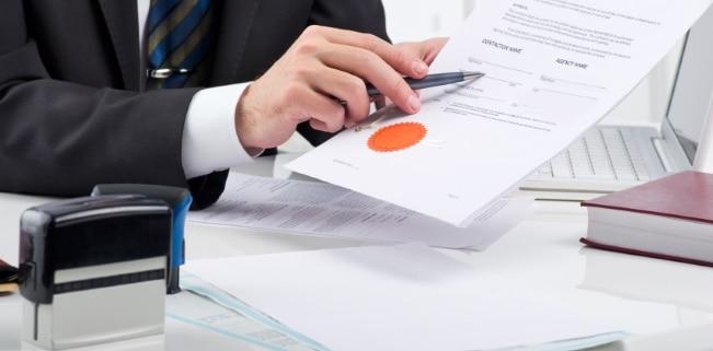 Zentrales Element beim Markenrecht ist die Eintragung im Register vom Deutschen Patent- und Markenamt.