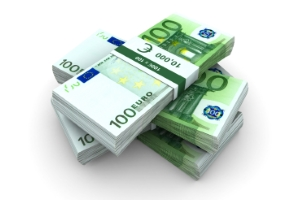 Der Markenschutz ist mit Kosten verbunden. Die Höhe der Gebühren wird unter anderem durch die Anzahl der Klassen beeinflusst.