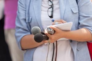 Was müssen die Medien bei der Berichterstattung und dem Recht am eigenen Bild beachten?