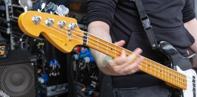 Wie lässt sich Musik effektiv schützen?