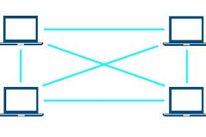 Die Daten über P2P- und Streaming-Nutzung sollten als Querschnitt betrachtet werden