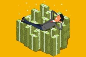 Durch eine Patentrechtsverletzung kann ein Unternehmen mit einer fremden Erfindung unter Umständen hohe Gewinne erzielen.