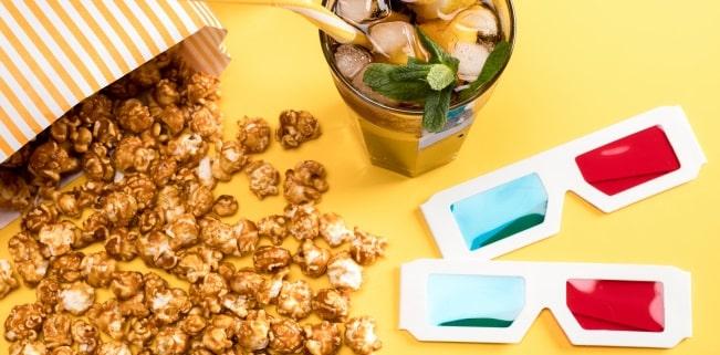 Mit Popcorn-Time kann das Kinovergnügen schnell von süß zu sauer umschlagen.