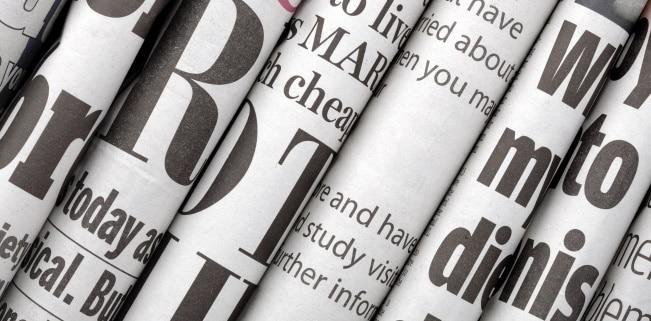 Worauf gilt es beim Pressespiegel laut Urheberrecht zu achten?
