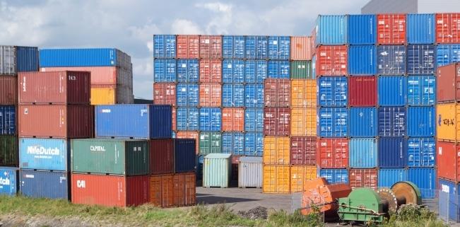 Durch Produktpiraterie wird der Wirtschaft ein erheblicher Schaden zugefügt.