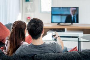 Raubkopien durch illegales Filmen gehen wohl auch wegen des zunehmend guten Streamingangebots zurück