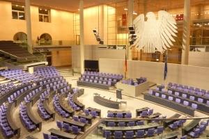 Um Patenttrolle zu stoppen, hat der Bundestag eine Reform des Patentrechts verabschiedet.