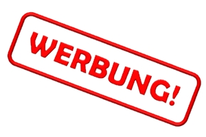 Schleichwerbung: Laut Gesetz muss Werbung für die Allgemeinheit als solche erkennbar sein.
