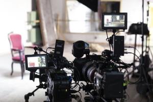 Schutz durch das Urheberrecht: Beim Fernsehen gilt dies meist für Serien und Filme.