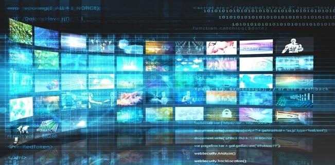 Beim Streaming werden Datenströme übertragen.