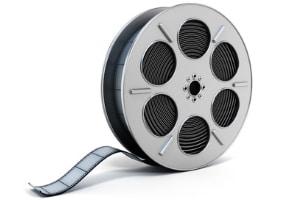Große Auswahl: Mit Torrentz konnten Sie Filme, Serien und Songs suchen.