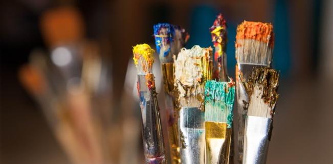 Wann schützt das Urheberrecht ein Gemälde?