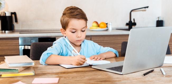 Wird das Urheberrecht fürs Homeschooling zeitweise außer Kraft gesetzt?