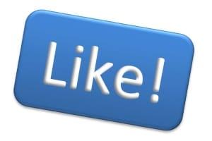 Das Urheberrecht bei Social Media wertet ein Like als Gefallensäußerung.