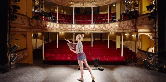 Urheberrecht im Theater: Welche gesetzlichen Vorgaben gelten?