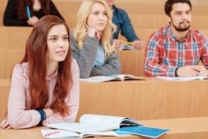 Urheberrechts-Wissensgesellschafts-Gesetz in Kraft: Für Hochschulen soll dies die Arbeit erleichtern.