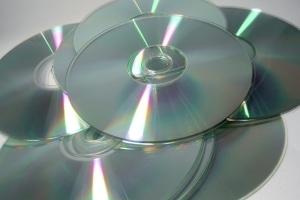 Fast zehn Jahre dauerte die Einigung auf die Urheberrechtsabgabe für CDs und DVDs.