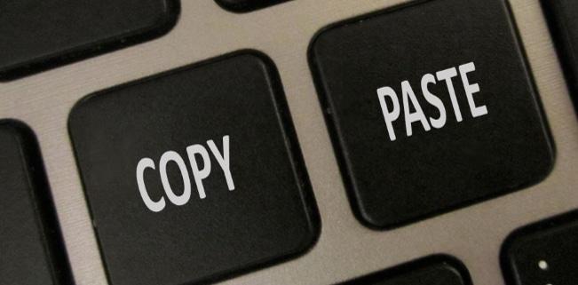 Eine Urheberrechtsverletzung kann schwerwiegende Folgen haben.