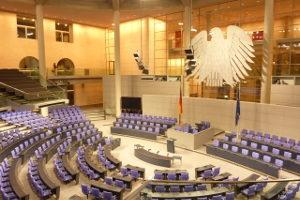Urheberrechtsverletzungen durch deutsche Parteien scheinen durchaus üblich zu sein.