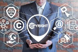 Urheberrechtsverletzungen im Internet: Deutsche Parteien in Erklärungsnot.