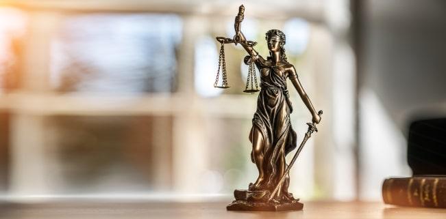 Der Urheberschutz soll Werke vor einer widerrechtlichen Nutzung bewahren.