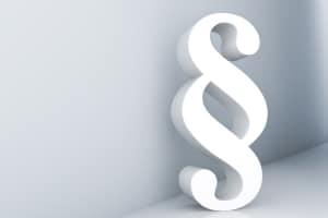 Das UrhG liefert grundlegende Definitionen zum Urheberrecht.