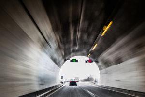 VPN-Software erstellt einen verschlüsselten Tunnel.