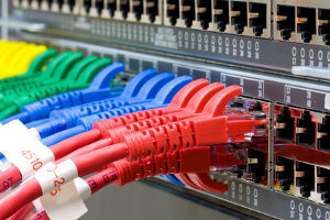 """VPN-Software: Ein """"Virtuelles Privates Netzwerk"""" wird auch häufig von Unternehmen genutzt"""